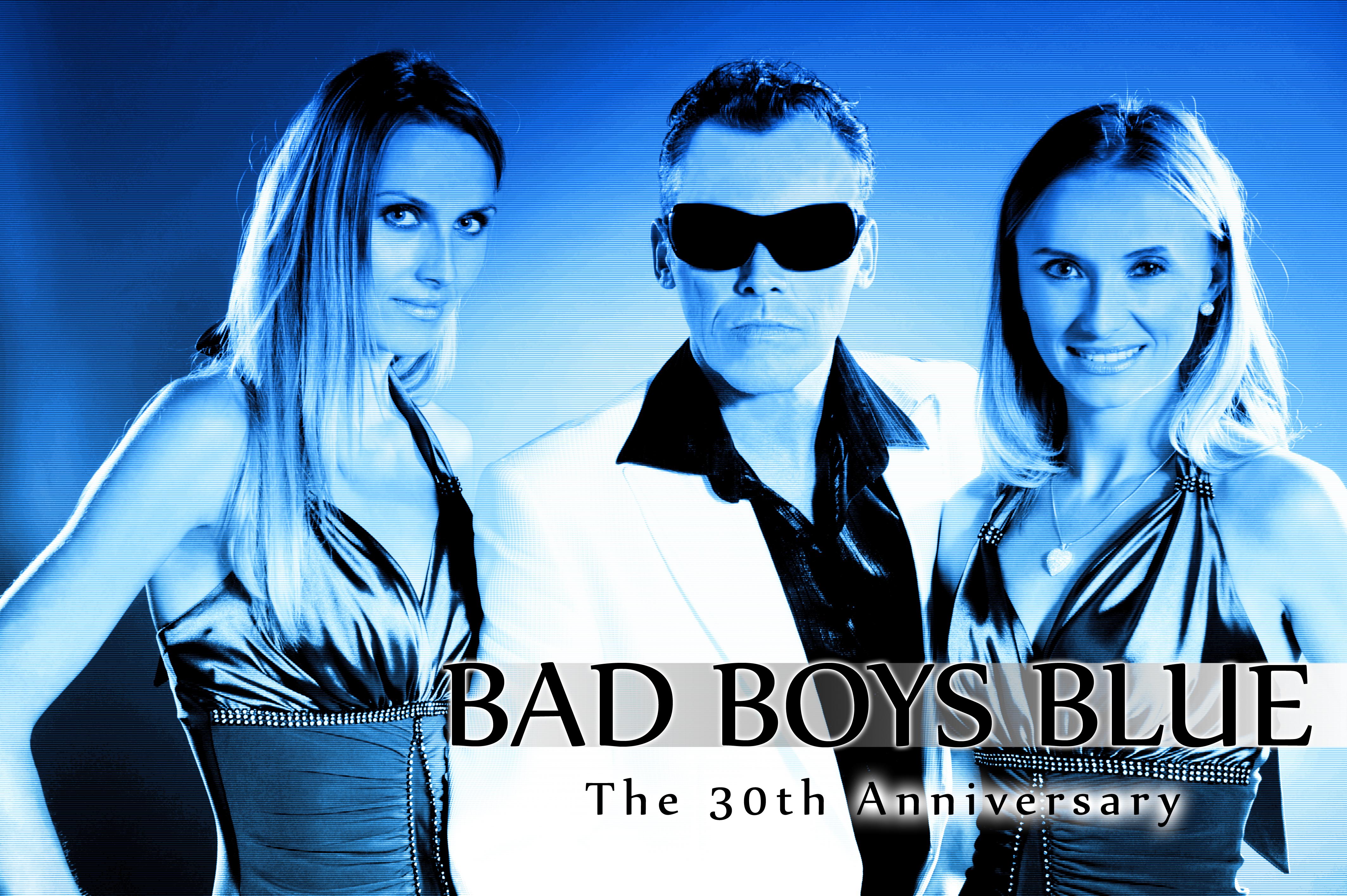 Bad Boys Blue keikat Suomessa